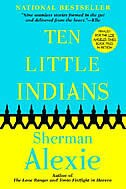 Book Ten Little Indians by Sherman Alexie