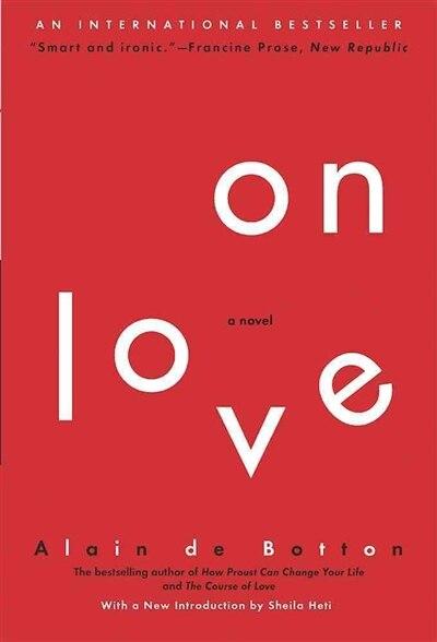 On Love by Alain De Botton