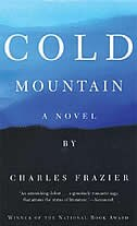 Book Cold Mountain: A Novel by Charles Frazier
