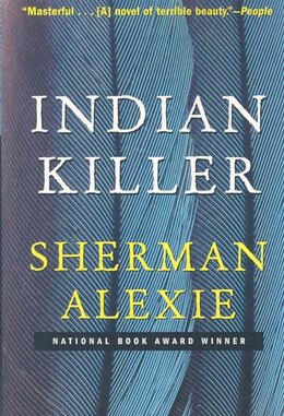 Book Indian Killer by Sherman Alexie