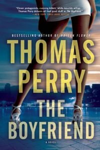 Book The Boyfriend by Thomas Perry