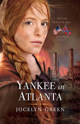 Book YANKEE IN ATLANTA by Jocelyn Green