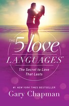 Book 5 LOVE LANGUAGES - UPDATED: The Secret to Love that Lasts by Gary Chapman