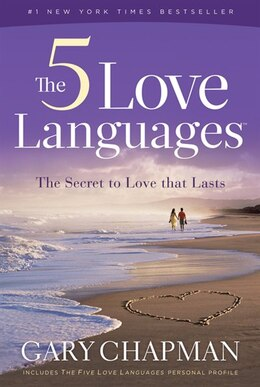 Book The Five Love Languages: How to Express Heartfelt Committment to Your Mate by Gary Chapman