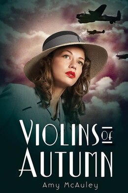 Book Violins Of Autumn by Amy Mcauley