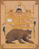 Brother Hugo and the Bear