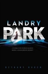 Book Landry Park by Bethany Hagen