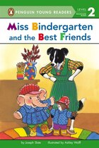 Miss Bindergarten And The Best Friends