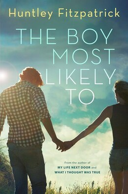 Book The Boy Most Likely To by Huntley Fitzpatrick