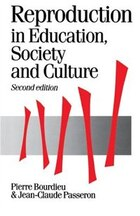 Reproduction In Education, Society And Culture: Reproduction In Education S-2e