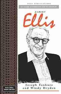 Albert Ellis by Joseph Yankura