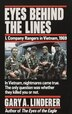 Eyes Behind the Lines: L Company Rangers In Vietnam, 1969 by Gary Linderer