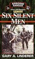 Six Silent Men...book Three: 101st Lrp / Rangers by Gary Linderer