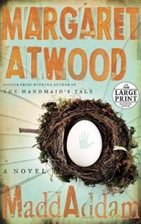 Book Maddaddam: A Novel by Margaret Atwood