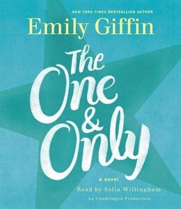 Book The One & Only: A Novel by Emily Giffin
