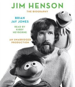 Book Jim Henson: The Biography by Brian Jay Jones