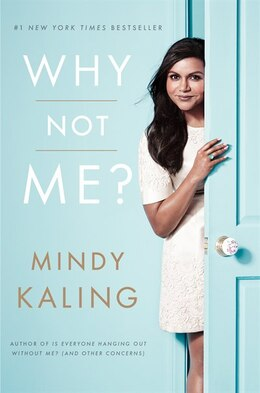 Book Why Not Me? by Mindy Kaling