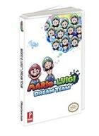 Mario & Luigi: Dream Team: Prima Official Game Guide