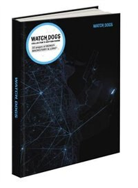 Book Watch Dogs Collector's Edition: Prima Official Game Guide by David Hodgson