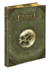 Book Fable Anniversary: Prima Official Game Guide by Matt Wales