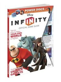 Disney Infinity: Prima Official Game Guide
