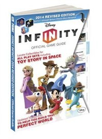 Book Disney Infinity 2014 Revised Edition: Prima Official Game Guide by Howard Grossman