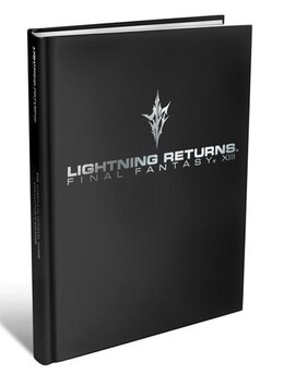 Book Lightning Returns: Final Fantasy Xiii: The Complete Official Guide - Collector's Edition by Piggyback