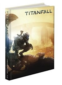Book Titanfall Limited Edition: Prima Official Game Guide by David Knight