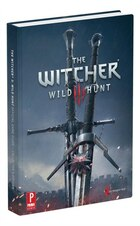 The Witcher 3: Wild Hunt: Prima Collector's Edition Guide