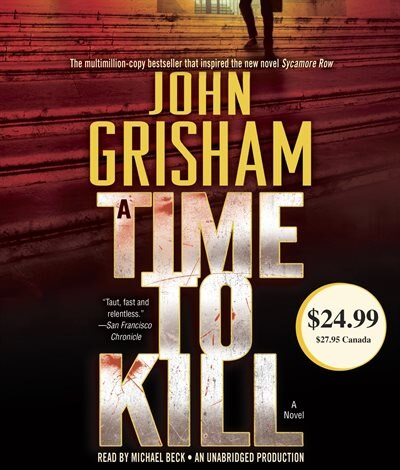 A Time To Kill de John Grisham