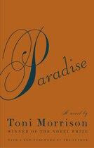 Book Paradise by Toni Morrison
