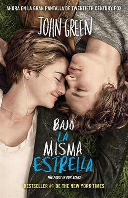 Book Bajo La Misma Estrella: (the Fault In Our Stars) by John Green