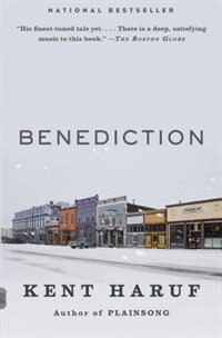 Benediction: A Novel