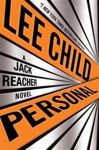 Personal: A Jack Reacher Novel