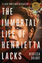 Book The Immortal Life Of Henrietta Lacks (movie Tie-in Edition) by Rebecca Skloot