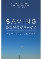 Saving Democracy: A Plan for Real Representation in America
