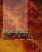 The Economic Approach to Law, Second Edition