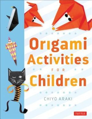 How to Make an Origami Book | Brightly | 614x476