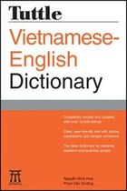 Tuttle Vietnamese-english Dictionary: Completely Revised And Updated Second Edition