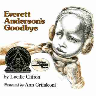 Everett Anderson's Goodbye by Lucille Clifton