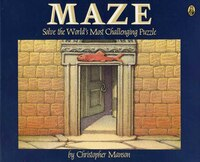 Maze: A Riddle In Words And Pictures