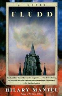 Book Fludd: A Novel by Hilary Mantel