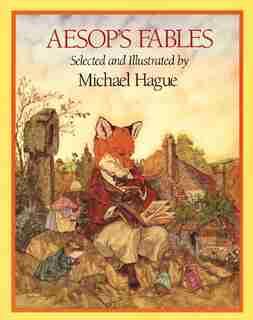 Aesop's Fables by Michael Aesop