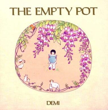 The Empty Pot by Demi Demi