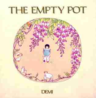 The Empty Pot by Demi Demi