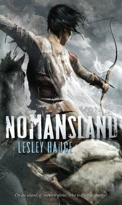 Book Nomansland by Lesley Hauge