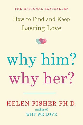 why him book