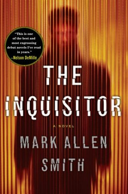 Book The Inquisitor: A Novel by Mark Allen Smith