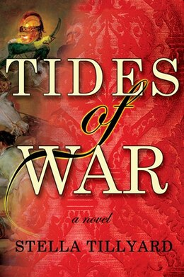 Book TIDES OF WAR by Stella Tillyard