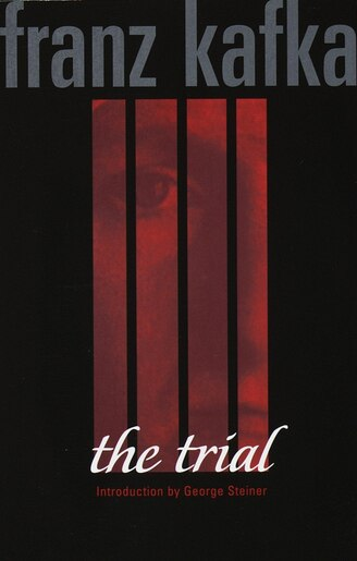 The Trial by Franz Kafka